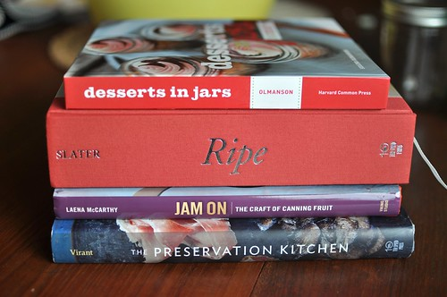 favorite books from this summer | by Marisa | Food in Jars