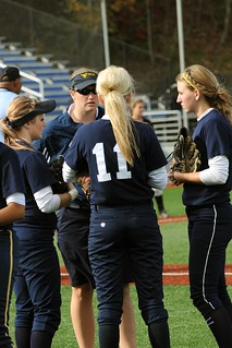Head Softball Coach Resume Sample