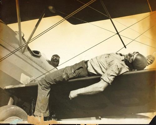 Air Suicide Attempt | by San Diego Air & Space Museum Archives