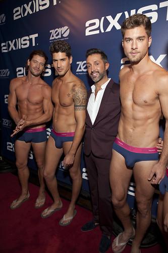 Male Underwear Fashion
