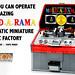 LEGO - MOLD-A-RAMA by V&A Steamworks