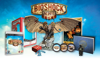 BioShock Infinite on PS3: Ultimate Songbird Edition | by PlayStation.Blog