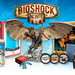 BioShock Infinite on PS3: Ultimate Songbird Edition