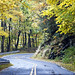 The wonders never cease... Autumn Colors of the Blue Ridge Parkway