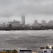 A closer look on the hurricane - Sandy