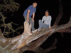 Campamento Cañoncillo 2009 05