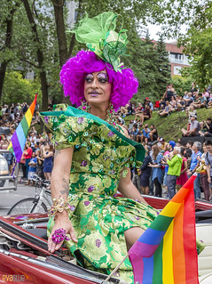 Mado Pride Parade 2016 - 02 | by Eva Blue