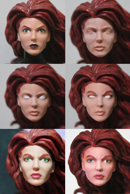 Jean figure makeover