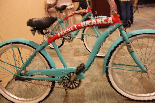 fernet-bike | by TreasureLA