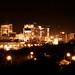 Winnipeg MB Night View