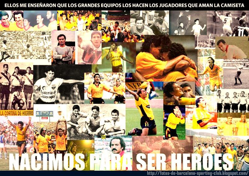 Fotos de Barcelona Sporting Club Guayaquil Ecuador  0c9c0e2010b