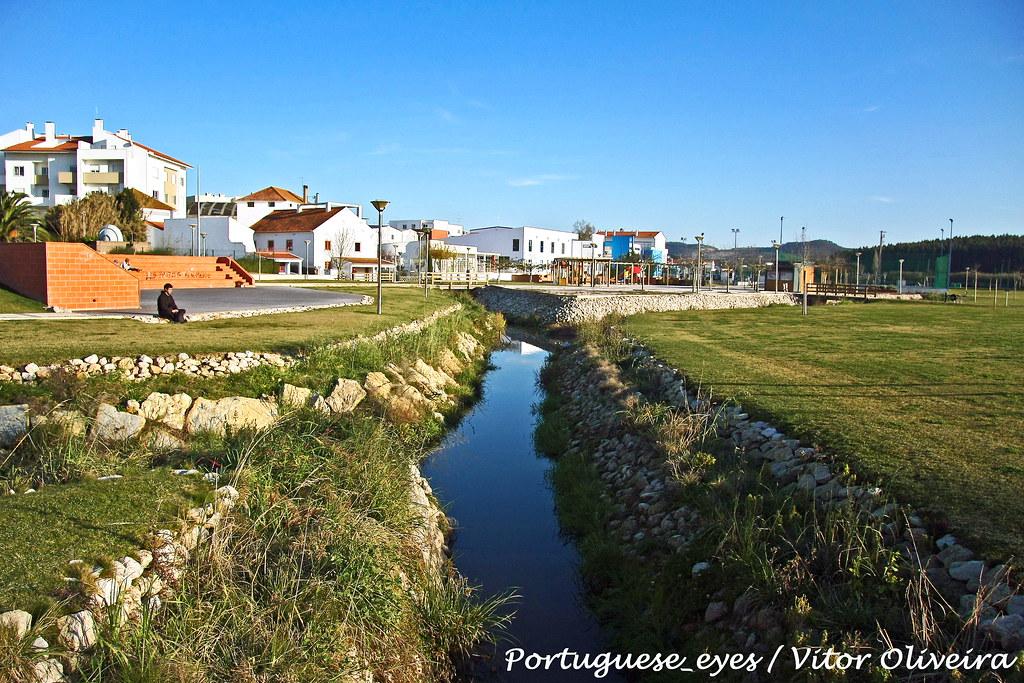 Jardins Do Alcabrichel A Dos Cunhados Portugal Flickr