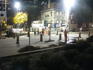 Elgin Sinkhole Night Repair-1 | by dwight_ew