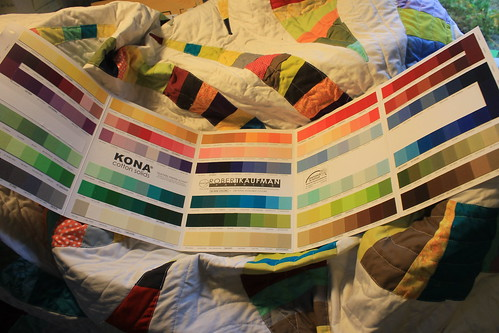 Kona Color Card Giveaway! | by DanaK~WaterPenny