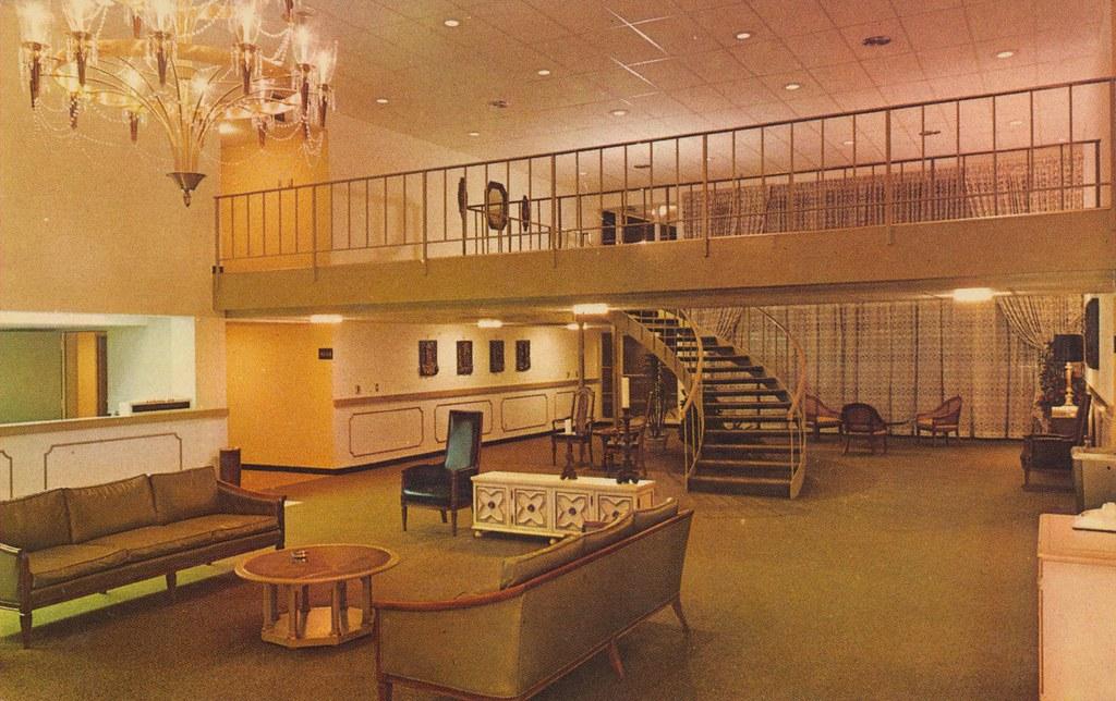 Ramada Inn - Indianapolis, Indiana