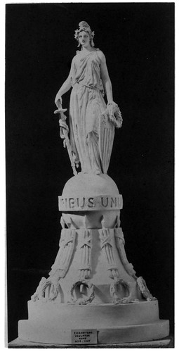Second Design for the Statue of Freedom | by USCapitol