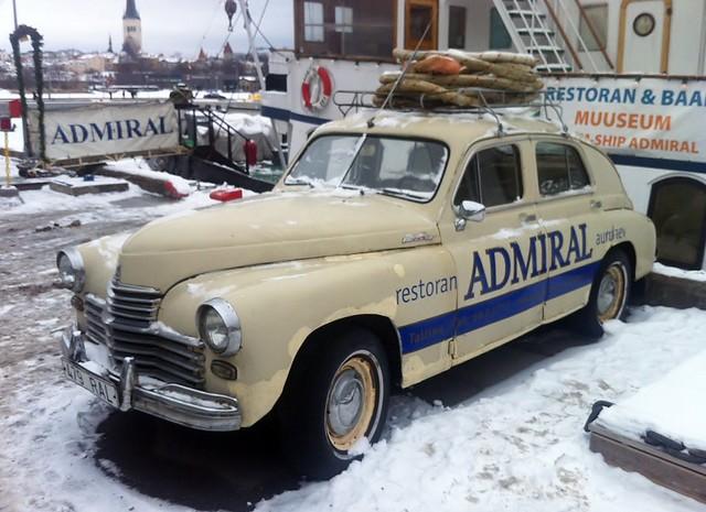 Hh Classic Car Auction