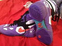 need purple wrestling shoes | Comment if u got any purple An… | Flickr