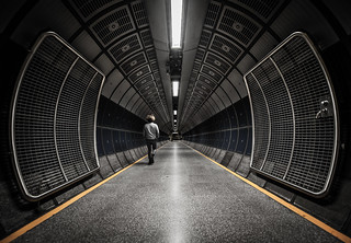 Enter the Void | by vulture labs