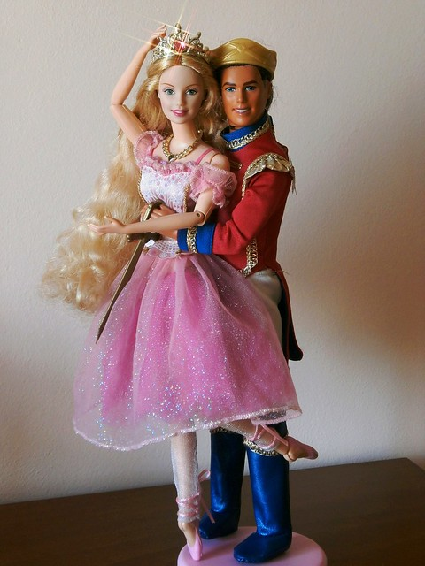 Barbie Franchise  TV Tropes