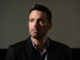 Ben Affleck | by Nivrae
