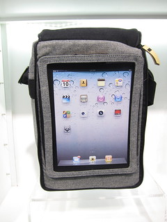 HEX ipad bag | by chuvaness