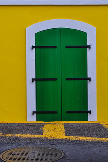 St. Thomas Door-B0012907.jpg | by warhill