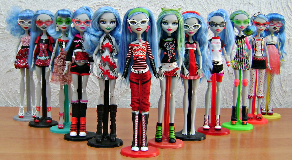 ghoulia yelps discussion thread