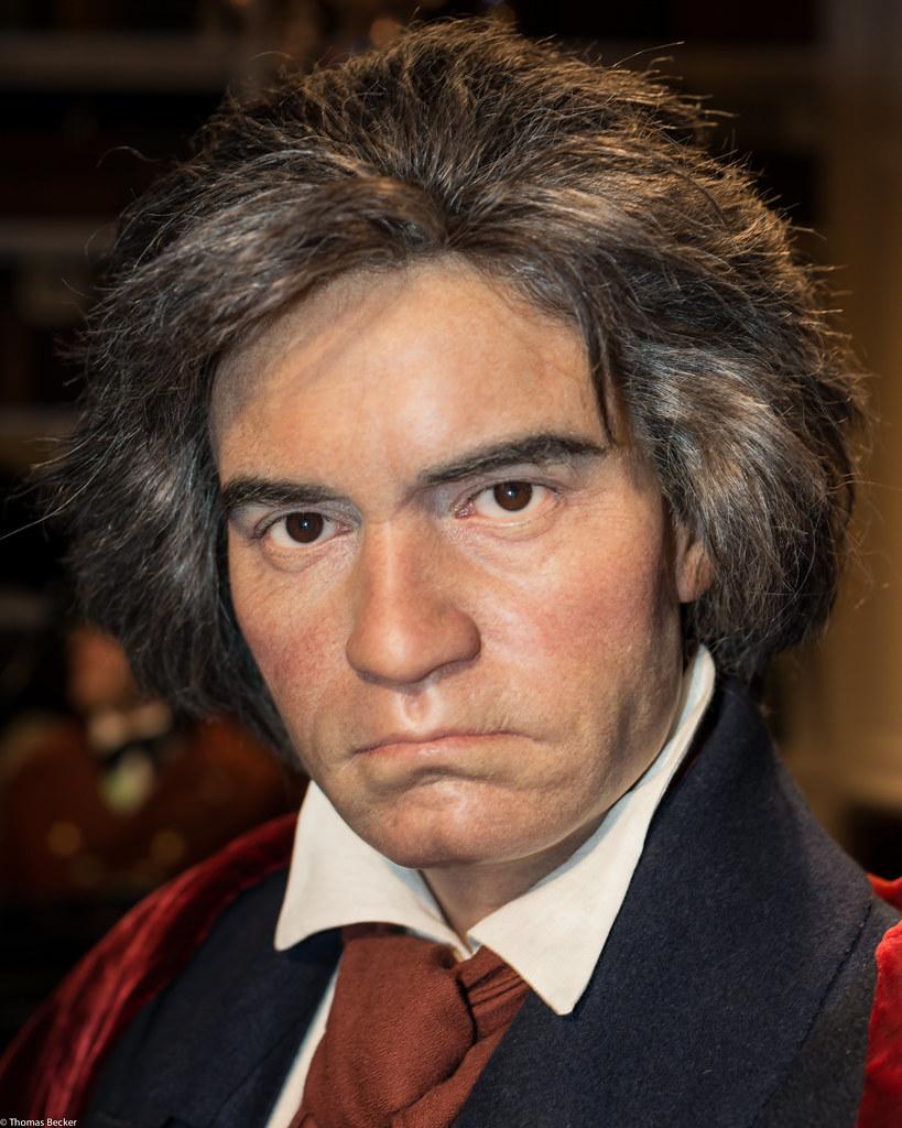 Ludwig Van Beethoven 810912 Ludwig Van Beethoven