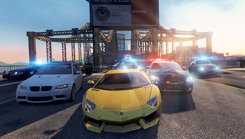 Need for speed lead image | by PlayStation Europe