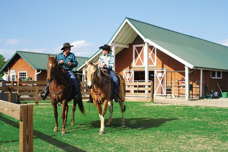 Westgate Lake Resort And Spa Activities