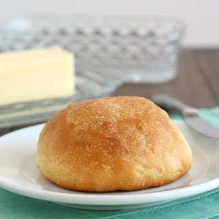 Orange Buttermilk Dinner Rolls | by Tracey's Culinary Adventures