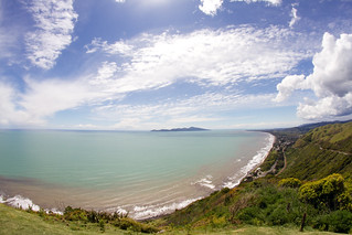 paikakariki_small | by Wozza_NZ