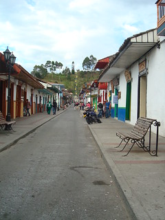 Noraly-Colombia (2) | by Kensington Tours