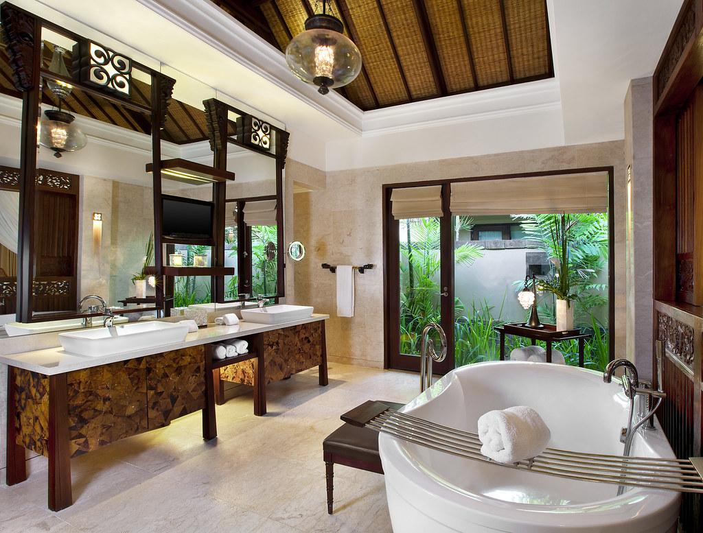 Bedroom Villa Bali Nusa Dua