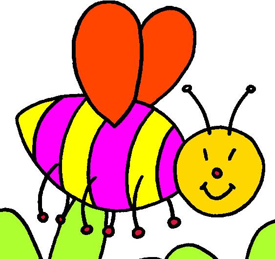Sevmli Arı Boyama Sevimli Arı Boyama Sayfamızda çocuklarım Flickr