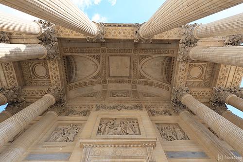 Pantheon Paris