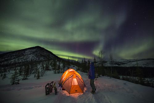 White Mountains National Recreation Area