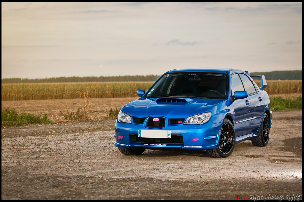 subaru impreza sti 9 prodrive autostyle f flickr. Black Bedroom Furniture Sets. Home Design Ideas