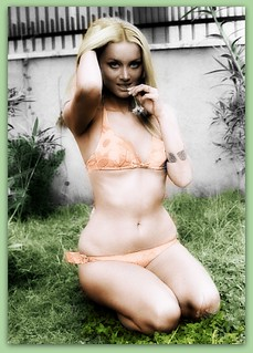 Barbara Bouchet is a German born American actress | by OFENA1
