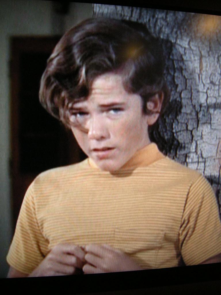 Butch Patrick On Adam 12 As A Juvenile Delinquent Flickr