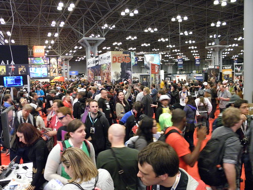 NYCC Crowd | by fbtb