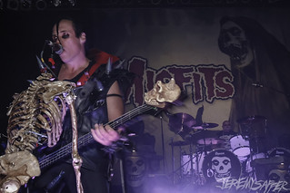 Rock and Shock 2012: Misfits | by MassConcerts