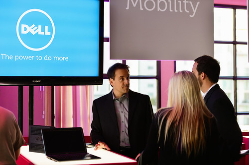 Dell Enterprise Strategy Update & Social Think Tank | by Dell's Official Flickr Page