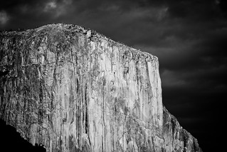 Last Sun on El Capitan -- Yosemite, CA | by Thomas Hawk