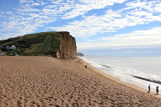 West Bay Dorset | by Chalkie_CC