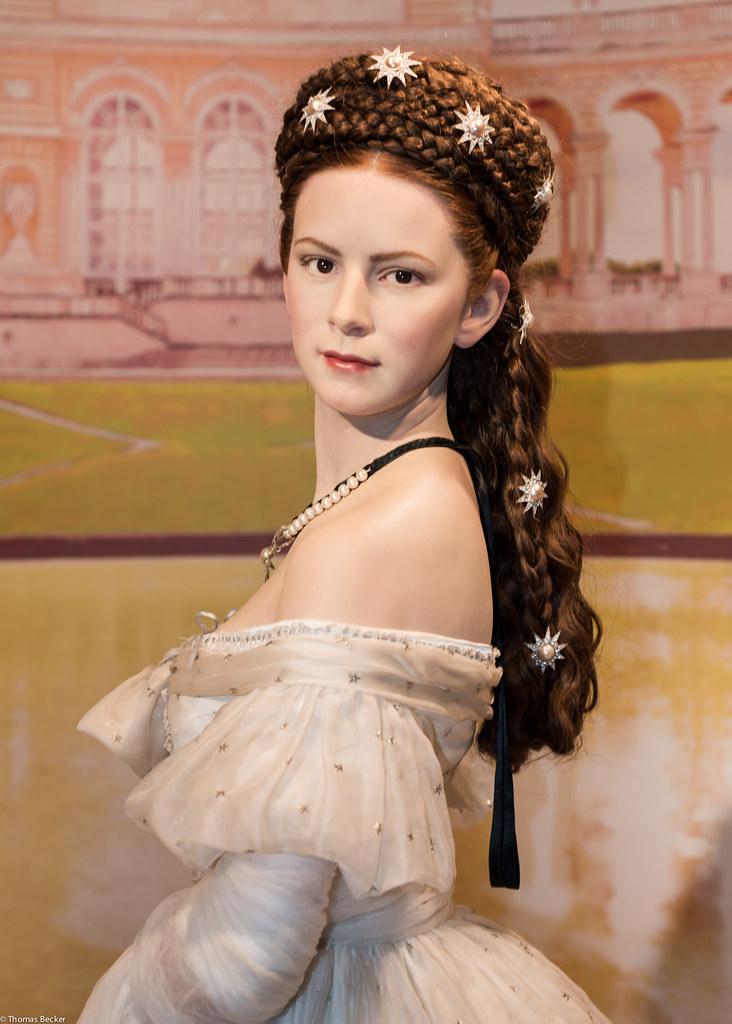 Elisabeth Of Austria 810847 Empress Elisabeth Of
