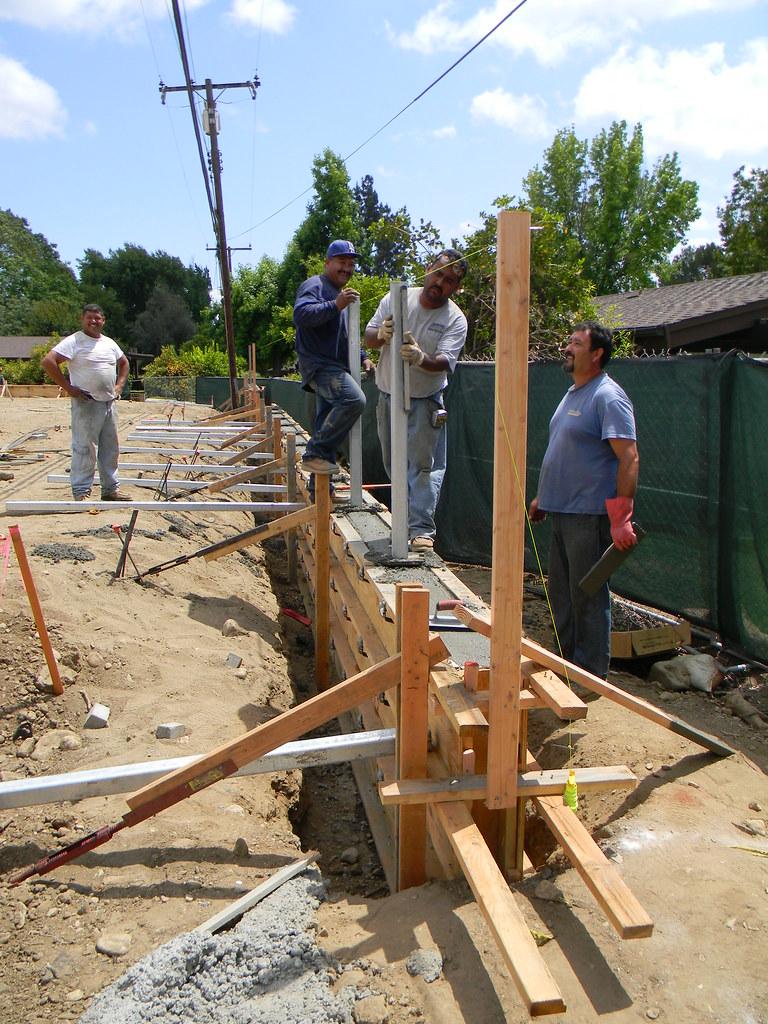Dscn2177 001 Mt San Antonio Gardens New Construction Flickr