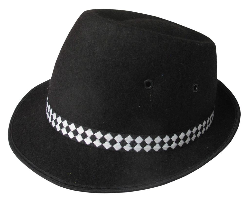 Topi Hitam  de Bono Black Hat1  Black Hat  Topi HITAM