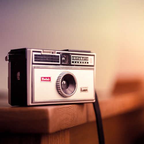 Retro Camera | by ►CubaGallery